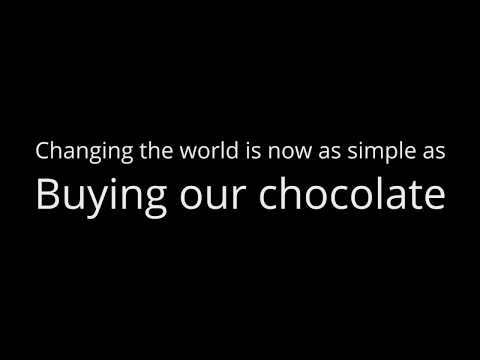 Blockchain Chocolate Revolution