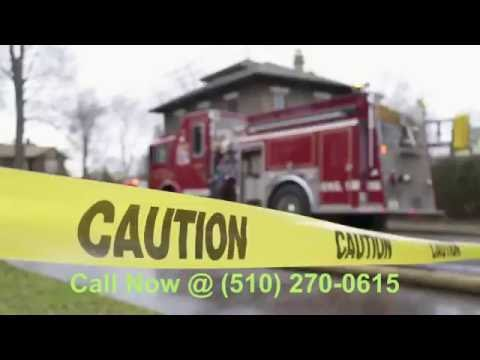 Cheap, Reliable Quality Emergency Water Damage Restoration San Francisco, CA (510) 270-0615