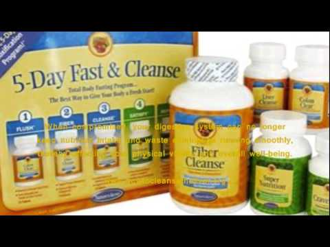 Natures Secret 5 Day Fast And Cleanse Kit Review Does Natures Secret 5 Day Fast And Cleanse Kit