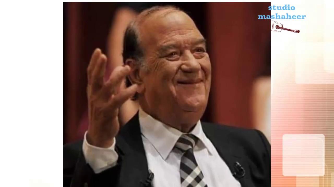 وفاة الفنان المصري حسن حسني .سبب وفاته..وهكذا نعاه نجوم الفن