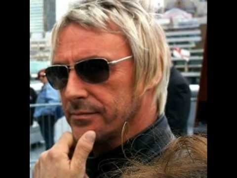 Paul Weller ~ You're The Best Thing.
