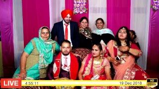 Gambar cover Satnam Singh Live Stream
