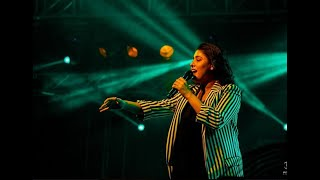 Gambar cover KAMLI | SUNIDHI CHAUHAN AT NIT TRICHY | FESTEMBER ROCKING PERFORMANCE