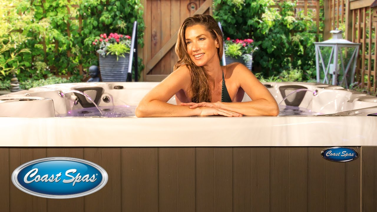 Coast Spas® Traditional Hot Tubs