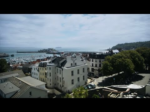 Old Government House Hotel | 5 star hotel in Guernsey