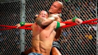Randy Orton and John Cena's 5 most vicious encounters