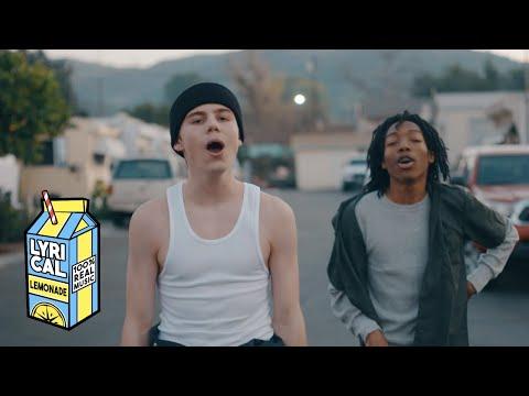 "The Kid LAROI - ""Diva"" ft. Lil Tecca Video (Dir. by Cole Bennett)"
