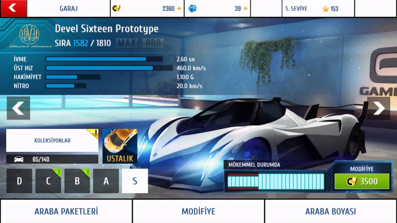 how to get mosler super gt free asphalt 8 hack