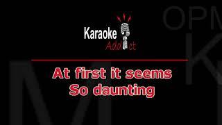 PEACE MAN - BAMBOO (OPM Karaoke)