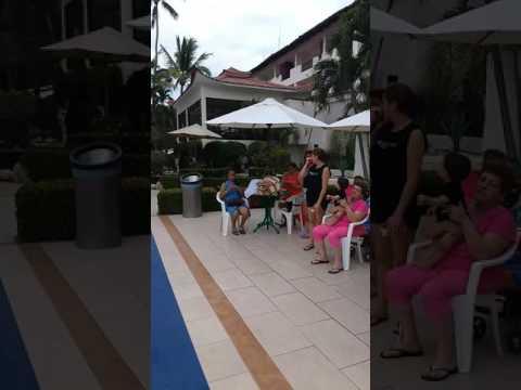 Hermosas vacaciones con mi familia en puerto Vallarta