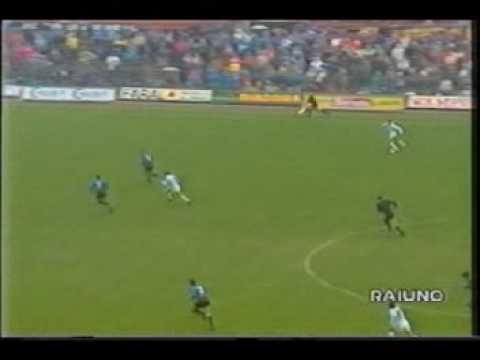 Inter 1-0 Lazio - Campionato 1988/89