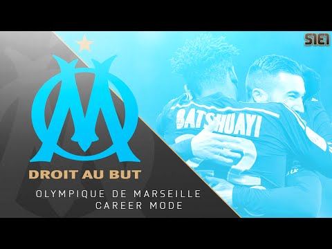 FIFA 16 | Olympique Marseille Career Mode S1E1 – ROAD TO THE UCL BEGINS!
