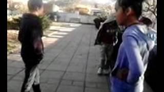 Clarisa vs Diana Benito Juárez Namiquipa