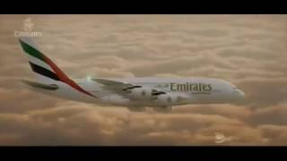 Official [] Emirates safety video arabic and english.