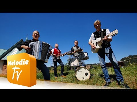Die Feldberger - Herzschlag für Herzschlag (Musikvideo)