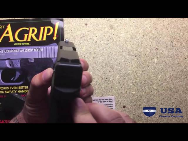 AGRIP!: The Most Comfortable Gun Grip, You Never Heard Of | Review