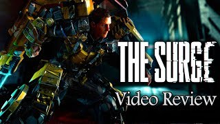 The Surge Review (Video Game Video Review)