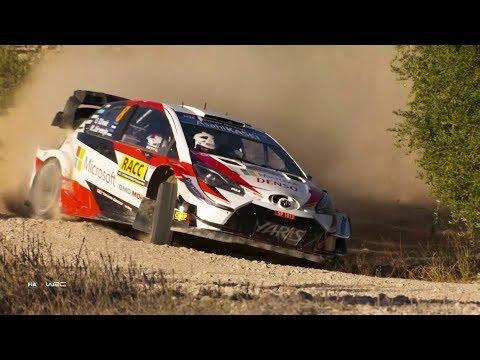 New King - Ott Tänak - WRC Tribute