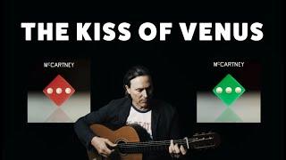The Kiss Of Venus - Paul McCartney III - Fingerstyle Guitar - FREE TAB