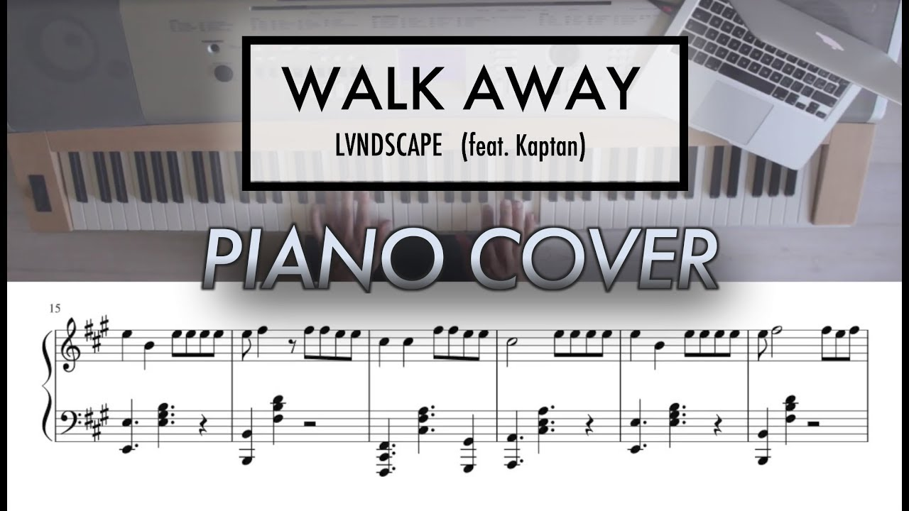 Walk away lvndscape piano cover with sheet music youtube walk away lvndscape piano cover with sheet music hexwebz Image collections