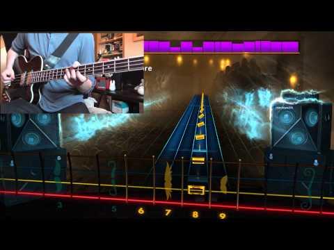 Heaven Nor Hell - Volbeat Bass #Rocksmith