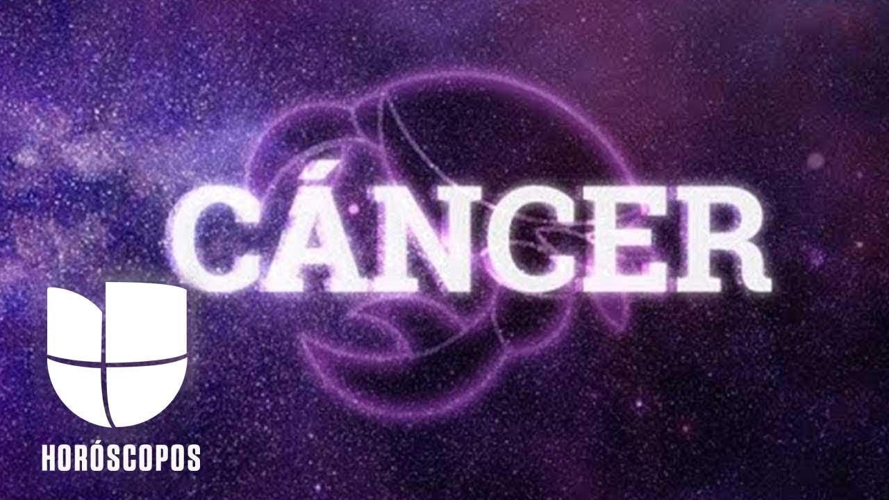 Cáncer en el mes de Virgo | Univision Horóscopos - YouTube