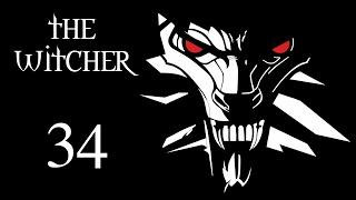 The Witcher (Ведьмак) - Кладбище Вызимы [#34]
