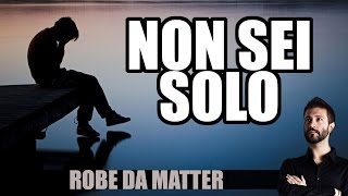 NON SEI SOLO | 13 REASONS WHY