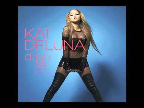 Клип Kat DeLuna - Drop It Low (feat. FATMAN SCOOP)