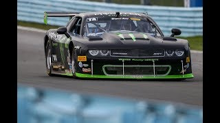 Recap: Trans Am Round 9 At Watkins Glen