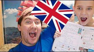 МЕГА УРОКИ АНГЛИЙСКОГО ОТ ГУГЛА!!! MEGA ENGLISH LESSONS FROM GOOGLE!!!