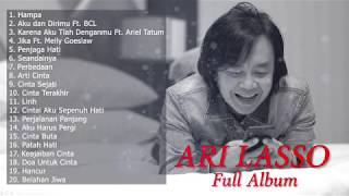 Download Lagu 20 LAGU TERBAIK ARI LASSO [ Full Album ] Enjoy!! 💙 mp3