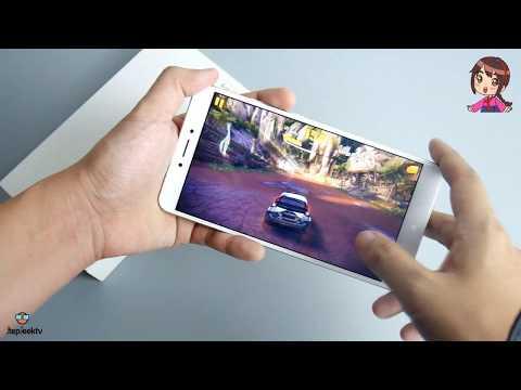 รีวิว Xiaomi Mi Max 2 ถ้าได้ดูจะรู้ว่าไม่มีอะไรต้องผิดหวังสักนิด โทร 095-9642699