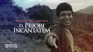 REYES Digital | Detrás de cámaras: El priori incantatem