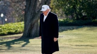 Trump has nothing to gain from talking to Mueller: Rep. DeSantis
