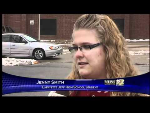 Student attacks assistant principal