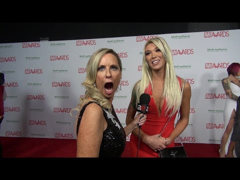 2018 AVN Awards All Access: The Red Carpet