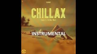 Farruko Ft Ky-Mani Marley Chillax Instrumental ORIGINAL.mp3