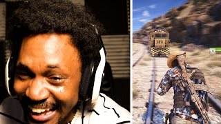 YOU EVER CRY LAUGHING? TEARS FAM..   Ghost Recon: Wildlands #2 (Narco Road DLC)