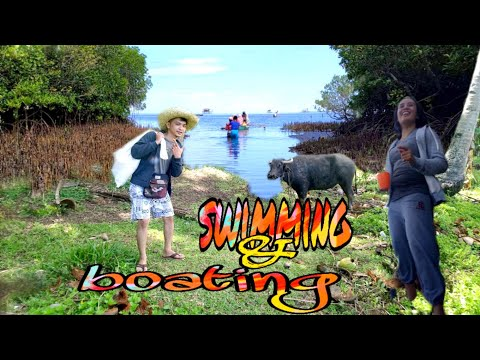 boating|swimming|together-with-the-whole-family|enjoying-our-vacation-in-bohol
