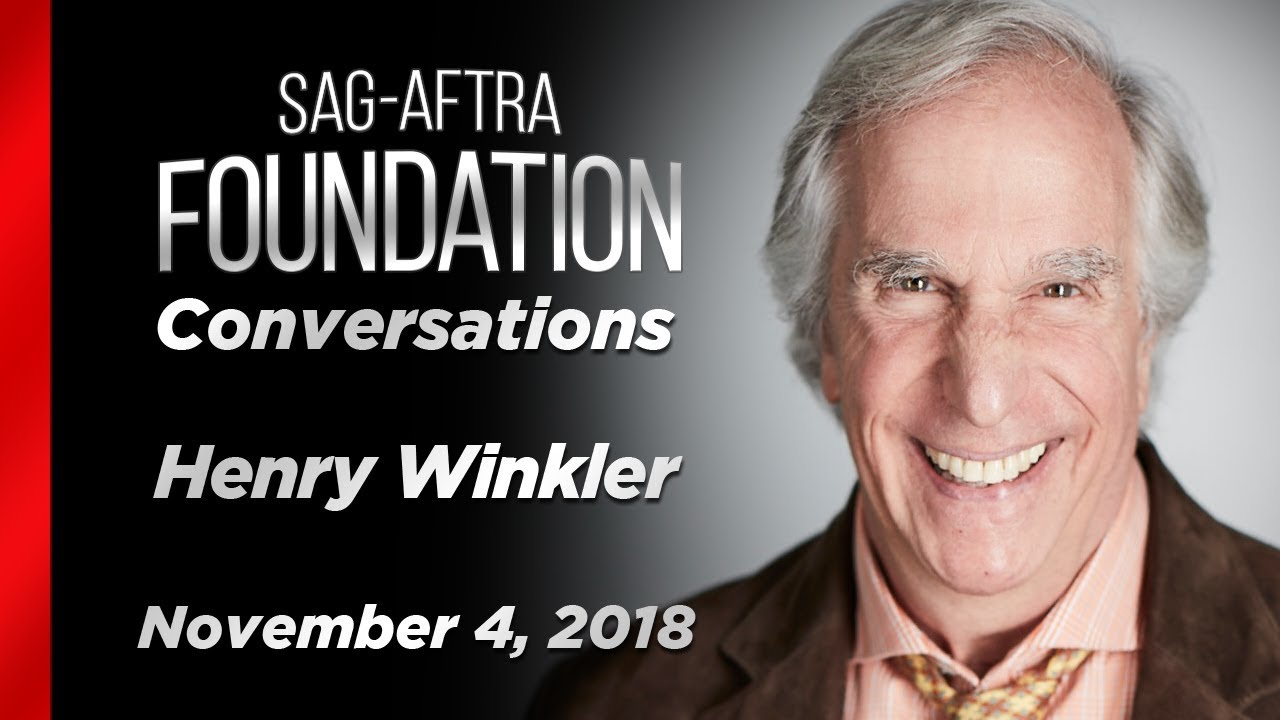 Henry Winkler on Loving Life, His Favorite Roles & Where He Keeps His Emmy Award