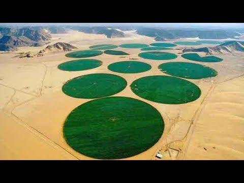 सऊदी अरब में पानी कहाँ से आता हैHow does Saudi get water|Water Supply And Sanitation In Saudi Arabia