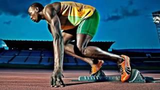 Самый быстрый человек в мире - рекорд скорости