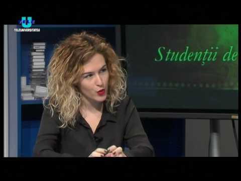 TeleU: Studenţii de ieri – conf.univ.dr.ing Sorin Herban, prodecan al Facultăţii de Construcţii