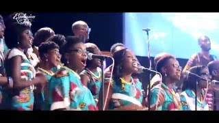 Joyful Way sings Sonnie Badu