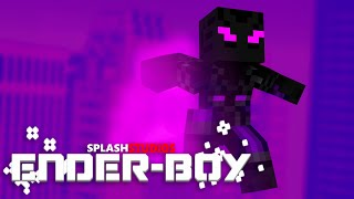 EnderBoy | (Minecraft Superhero Cinematic Roleplay)