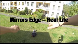 mirrors edge real life male edition  hd