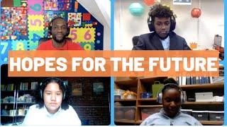 OUR Hopes 4 the Future