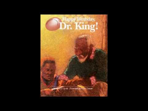 Happy Birthday Dr King Youtube