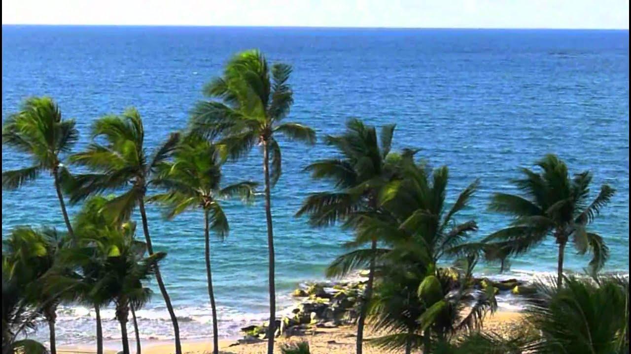 Marriott San Juan Puerto Rico